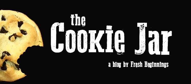 The Cookie Jar - A Blog by Fresh Beginnings